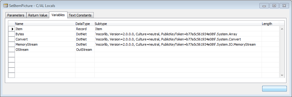 Create pdf file from byte array c# initialize